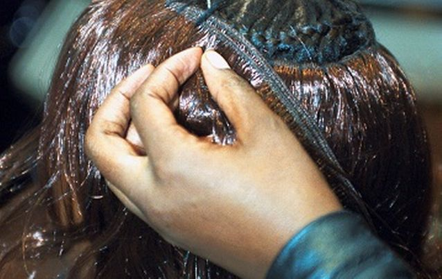In south africa hair is big business how to sell hair extensions in south africa hair is big business pmusecretfo Images