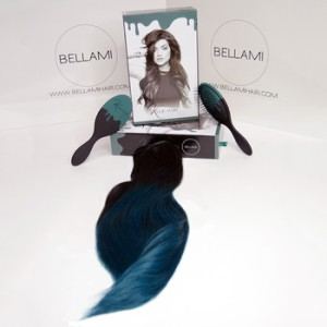 The BELLAMI Hair launch party for Kylie Hair Kouture is this Thursday, November 13th 2014.
