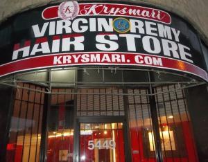 Krysmari Store